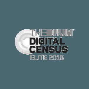 Digital Census Elite 2015